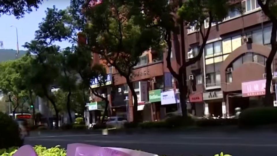 「西日本新聞」台北分社長 酒後闖快車道遭撞亡