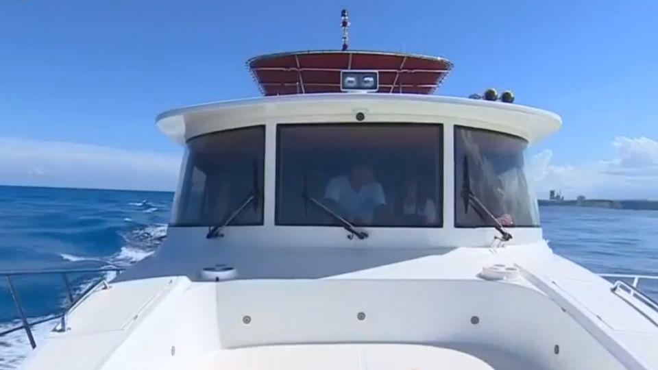 「撐一周就離職」 傳統造船業人力大斷層