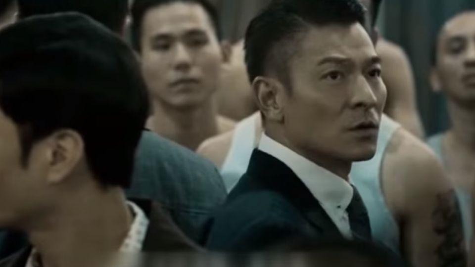 華語動作片接力搶市「追龍」與「追捕」大咖多