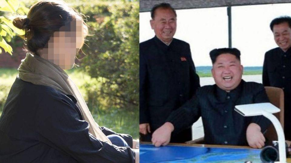 3天無法進食…脫北者目睹血腥處決秀 女學生慘淪金正恩「性奴」