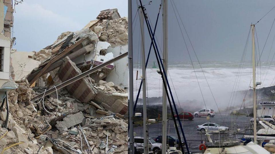 台灣明天「這時間」有地震海嘯警報! 留意勿慌張
