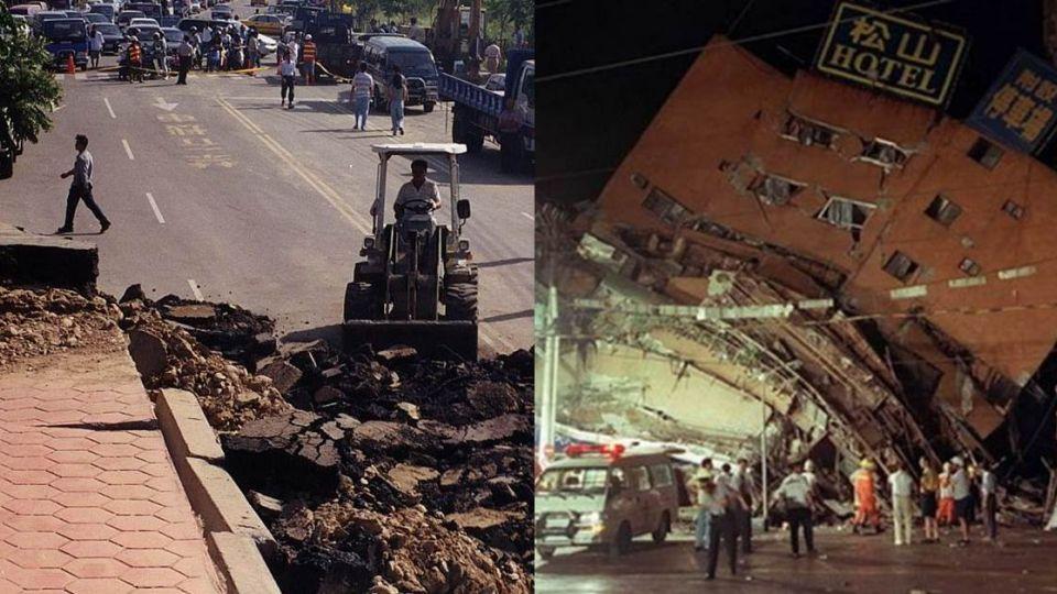 921大地震18年了! 網友普遍都說當時在「做這件事」