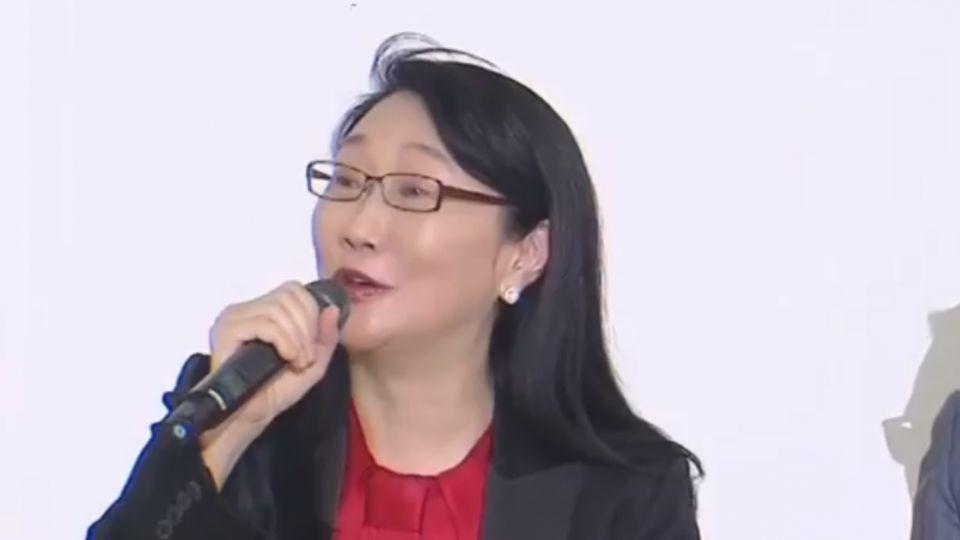 手機部門330億嫁谷歌 王雪紅:不裁員、大徵才
