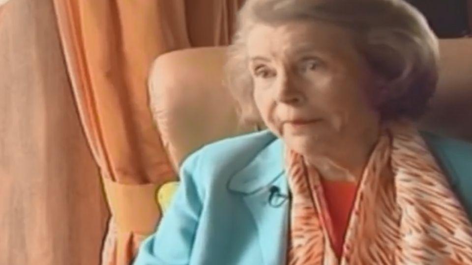 「萊雅繼承人」全球女首富辭世 享耆壽94歲