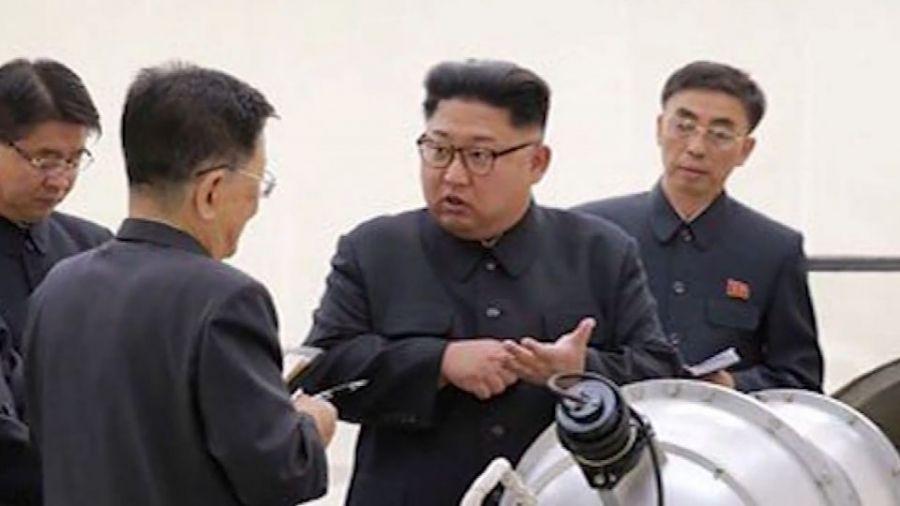 疑又核試!北韓發生規模3.4地震 爆炸或自然待確定