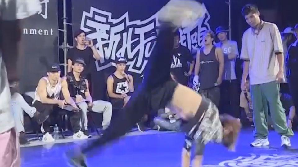 街舞大賽最終決賽 高手齊聚尬舞技