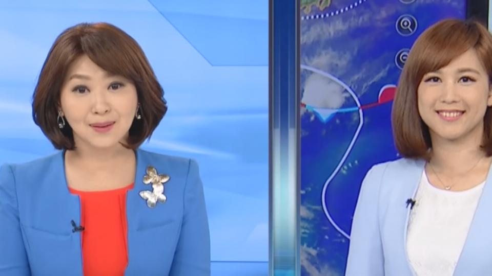 【2017/09/24】高壓影響! 台灣雲量少 全台高溫33度以上