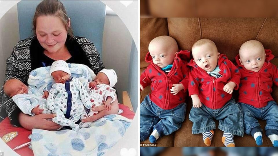 一夜猝死!3胞胎男嬰2亡1存活 單親媽崩潰「緊抱娃屍」