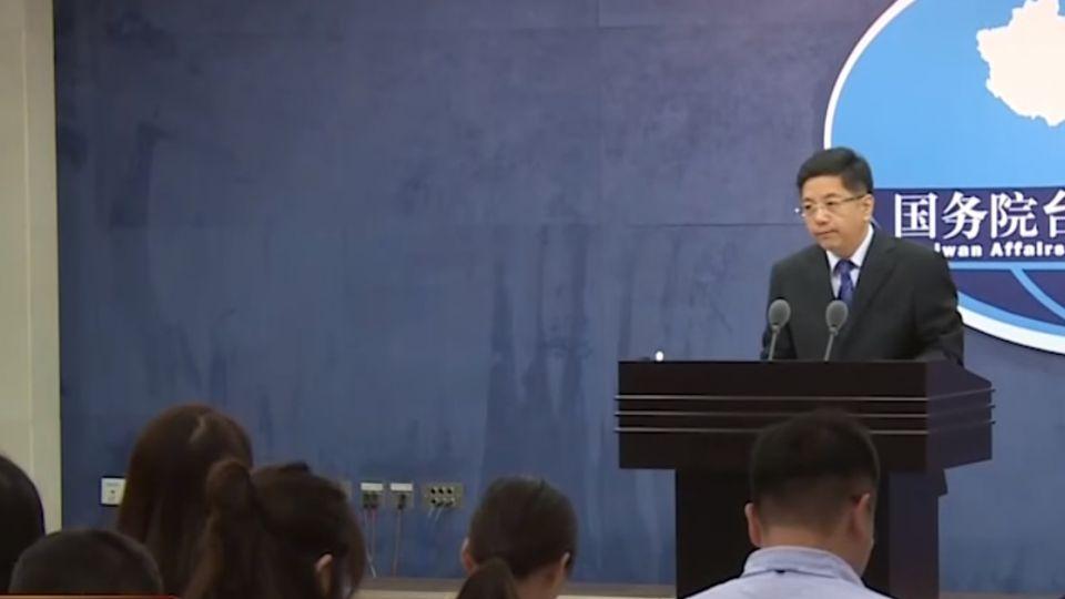 「中國新歌聲」海選風波 國台辦:泛政治操弄
