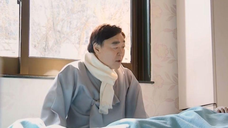 韓劇「微笑吧純南」 女主角失去記憶被收養