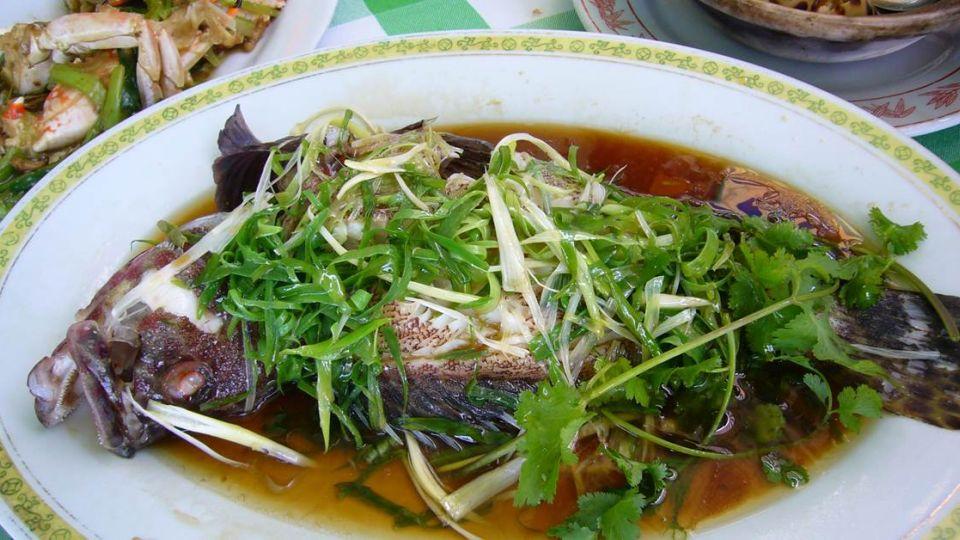 新鮮魚產吃下肚…大陸一家6口中毒險送命!比河豚「毒百倍」