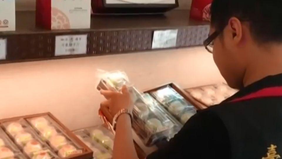 網購名店采棠肴 鴨蛋黃含致癌「蘇丹紅」
