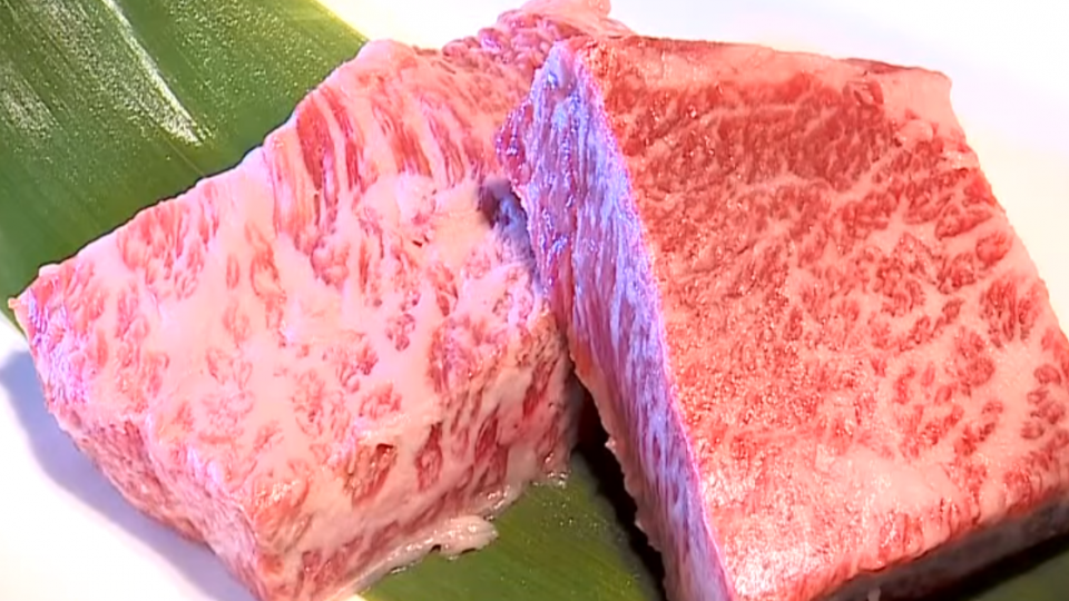 睽違14年解禁 日本頂級和牛逾200公斤抵台