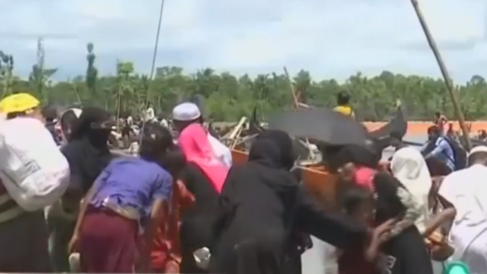釀羅興亞難民悲劇 「緬甸賓拉登」遭指幫凶