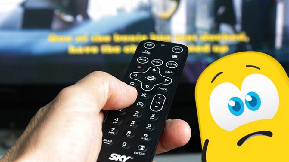 房東答應修電視卻搞失蹤?原來是「這品牌」讓他成最兇房客!