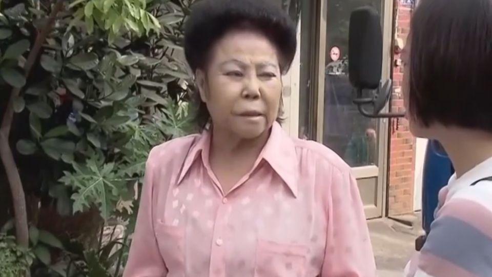 發上百萬中秋紅包 78歲「大姊頭」助貧40年