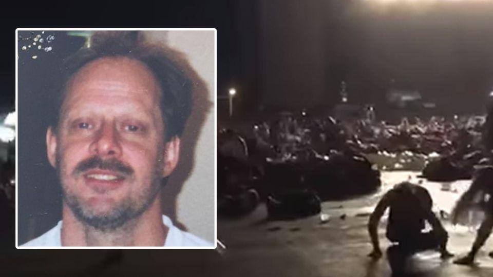 【影片】血洗賭城!會計師槍手「狂射5分鐘」 父親遭FBI列十大通緝犯