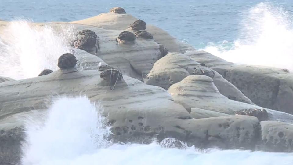 基隆絕美秘境「阿拉寶灣」 明年對外開放