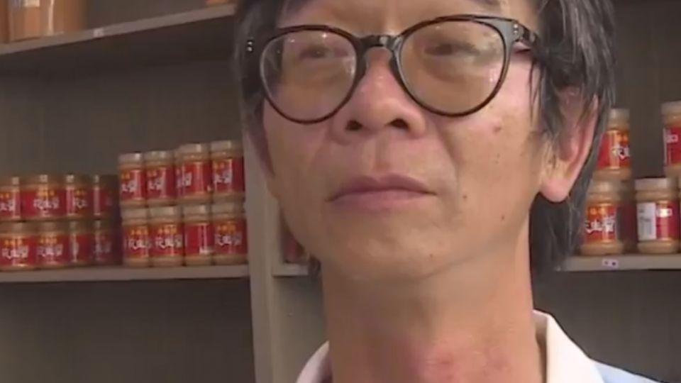 花生醬名店二代自立門戶 遭弟檢舉非法營業