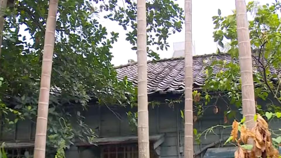 搶救俞大維故居 林懷民錄影呼籲保存