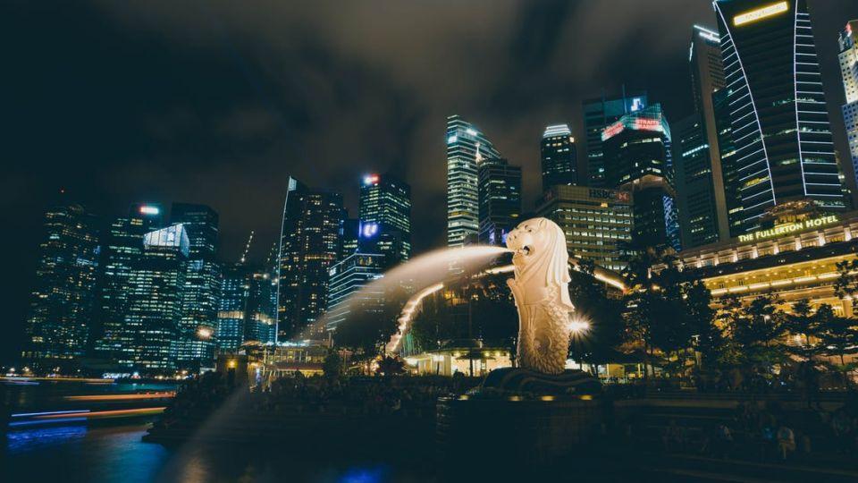 他私校畢業新加坡打拼「升小主管」…年薪130萬!網友驚呆