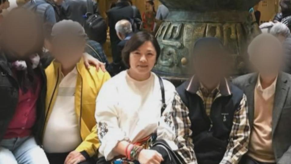 王雪紅願捐肝堂哥王世雄 母崩潰:4月前夫過世