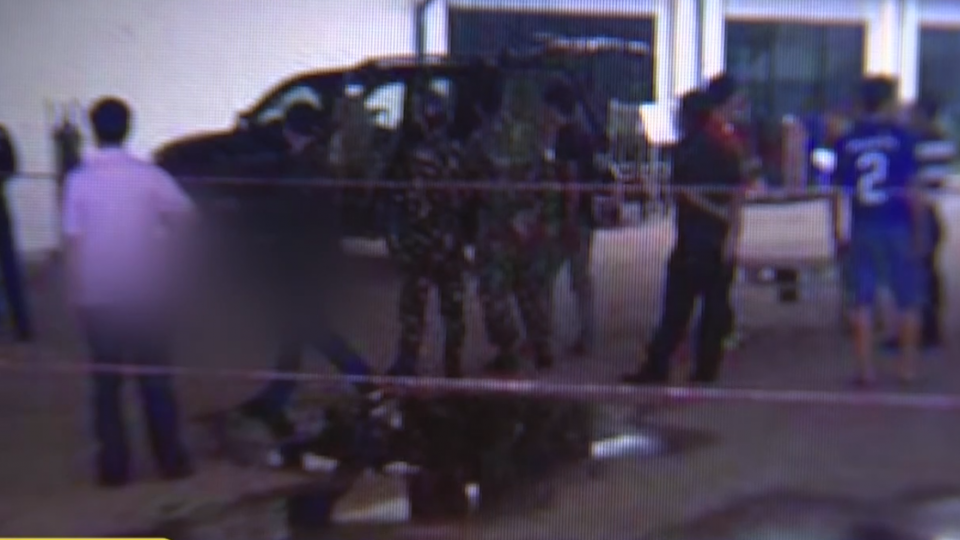 台商寮國身中12槍身亡 疑逃亡24年槍擊通緝犯
