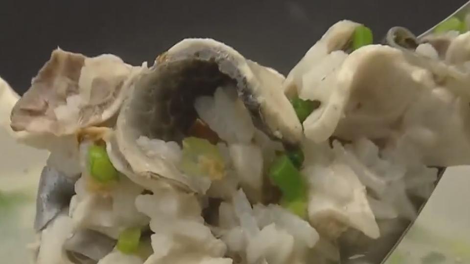 阿堂鹹粥「被輔導」開發票 1碗漲價20元稱食材貴