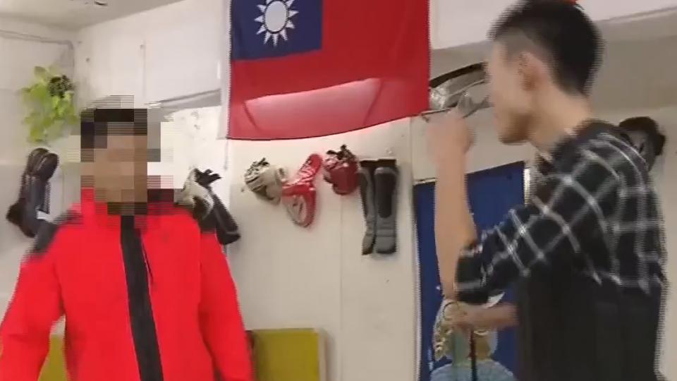 遲報警、沒驗傷! 搏擊「武狀元」遭控性侵 判無罪