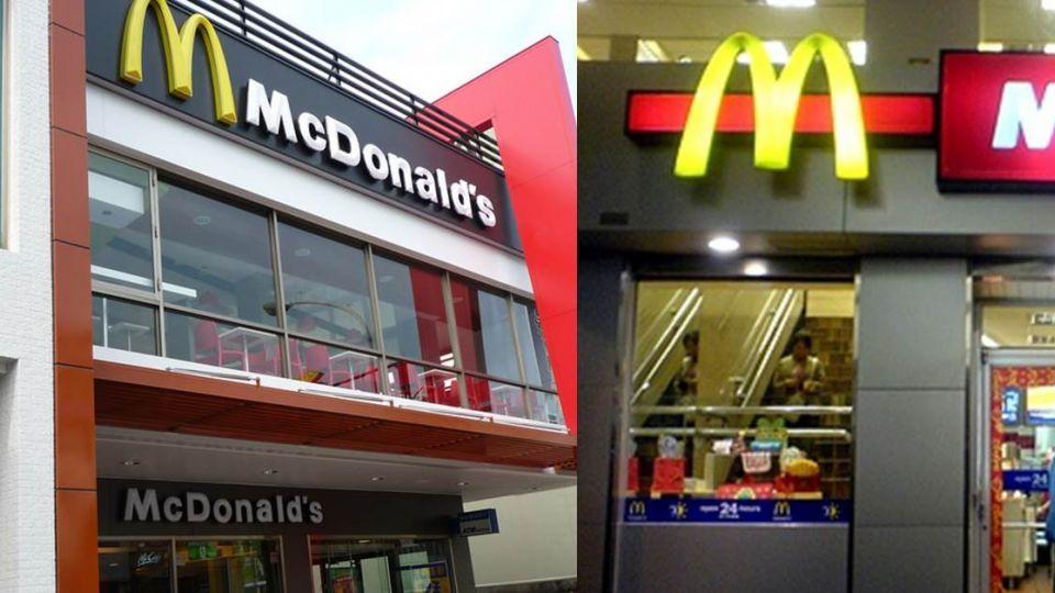 麥當勞確定將改成「這名字!」 網崩潰:太他X好笑了
