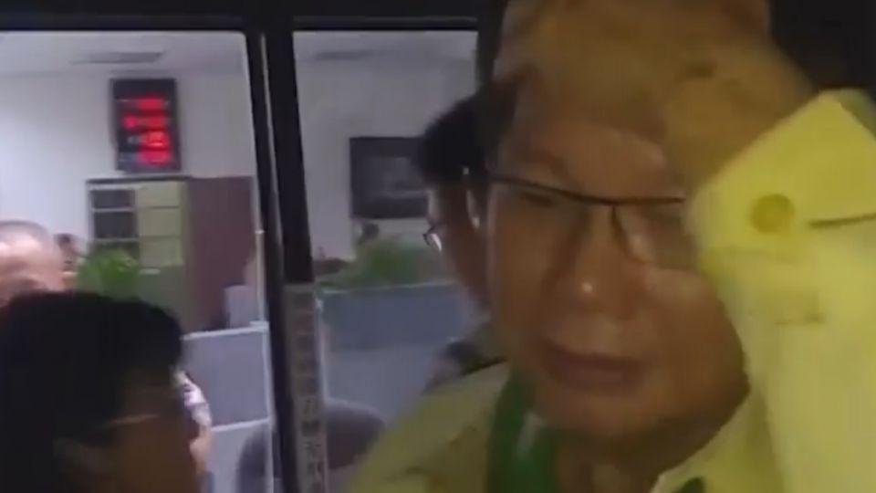慶富爆危機 檢令陳慶男每天向警方報到