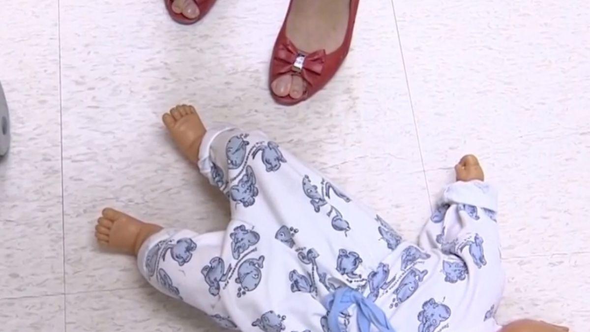 嬰兒搖晃症候群被推翻 恐成施虐嬰兒者藉口