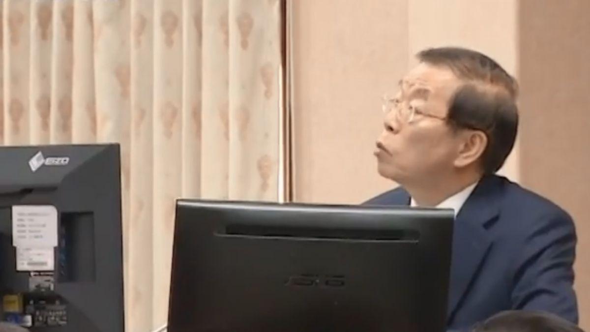 政府續禁日核災食品進口 謝長廷:這很困擾