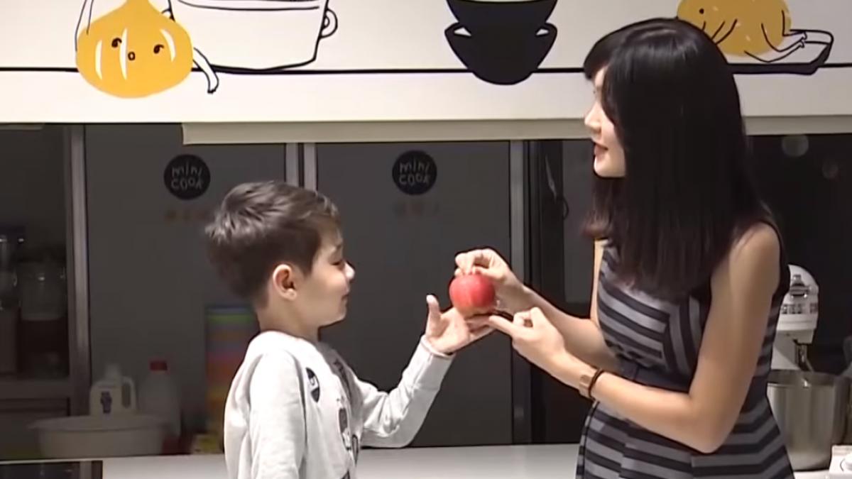 認識食物原味 味覺敏銳度從小培養