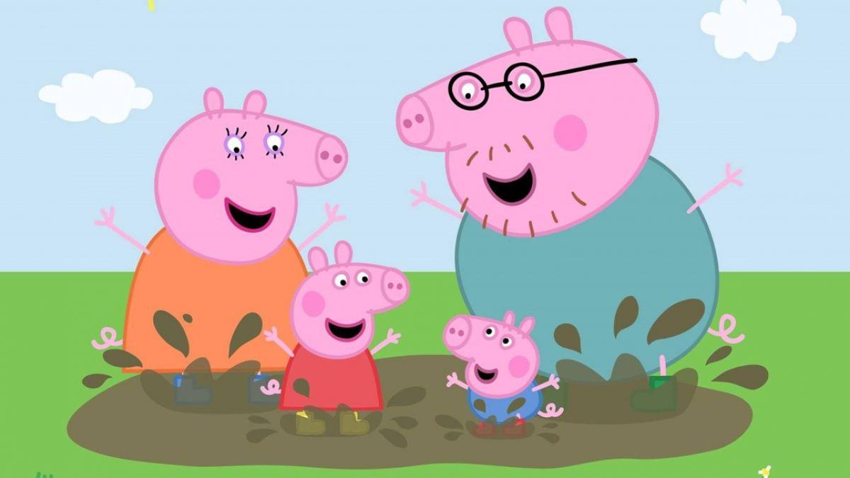 別給孩子看佩佩豬!媽媽崩潰勸世「孩子瘋狂學豬叫」