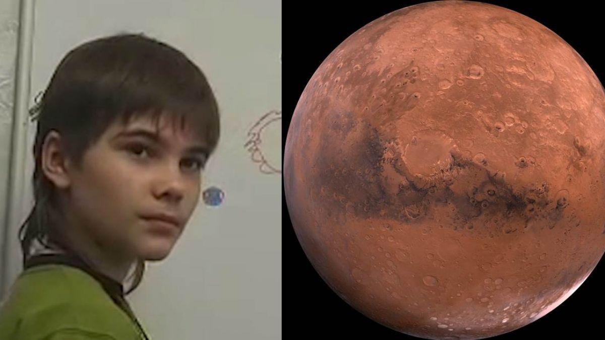 前世是火星人…可長生不老!俄少年驚爆「人面獅身」藏祕密