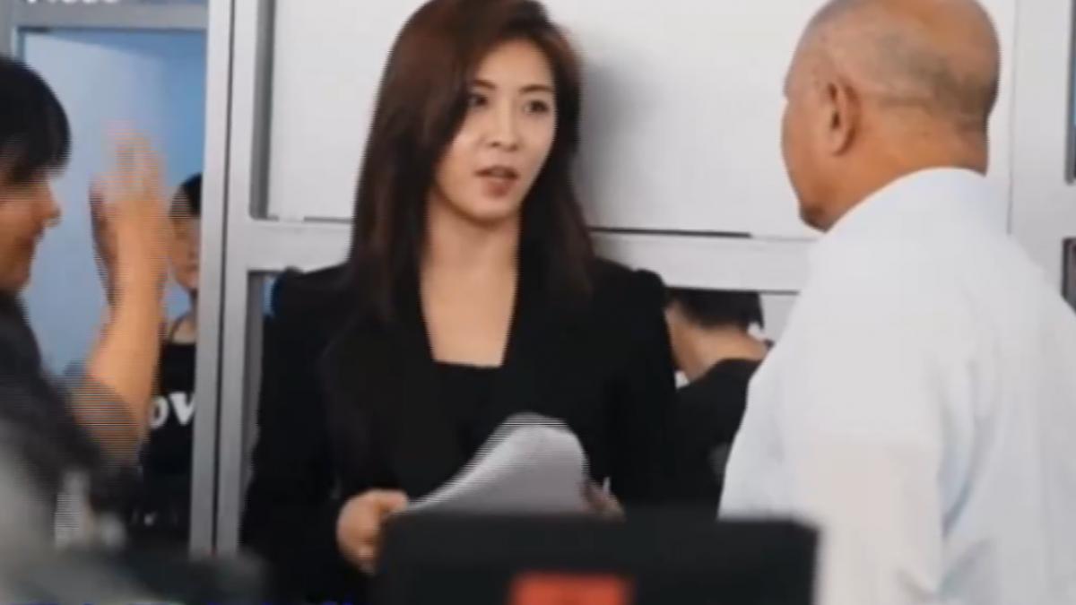 吳宇森再拍動作片《追捕》 帶河智苑來台宣傳