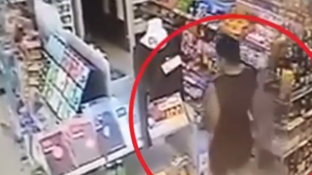 超商被偷「店長叫我自己賠」 店員離職才敢爆