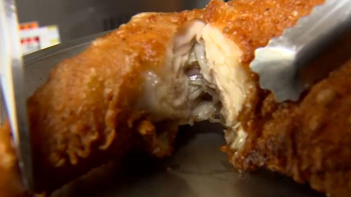 炸雞網路排行榜 PIZZA專賣店炸雞最受歡迎