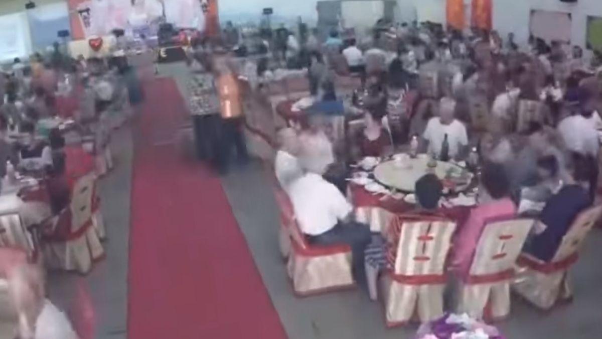 總舖師台北辦「鄉民宴」 民眾熱烈報名「秒殺」