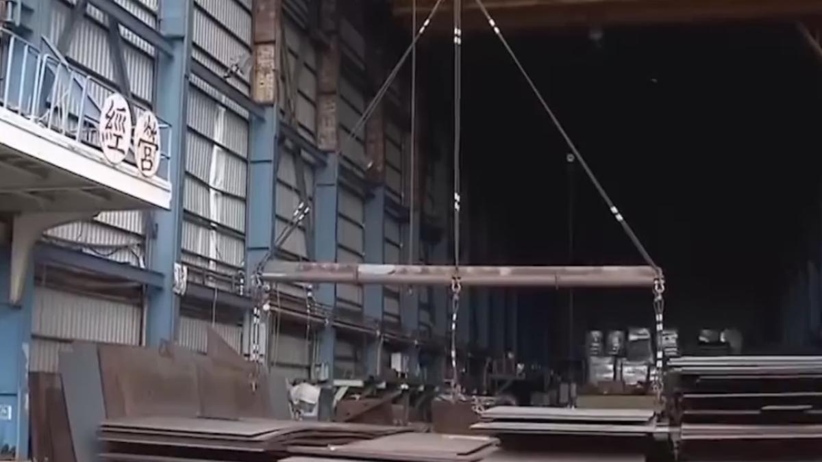 慶富造船陳慶男 政商關係佳藍綠通吃