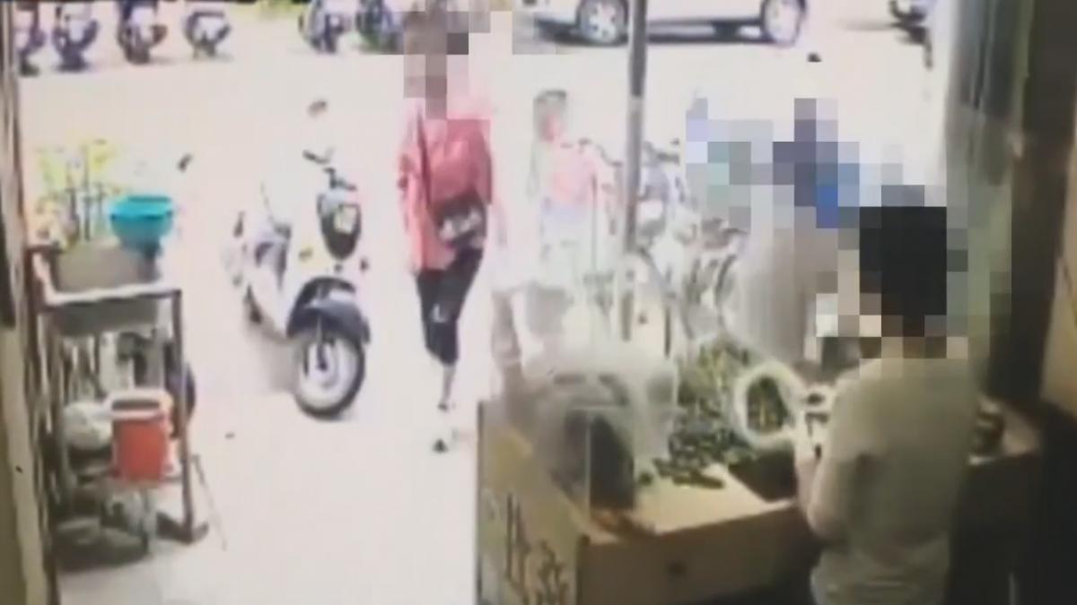 正準備出國 7旬婦陳屍廚房 保險箱遭「切開」