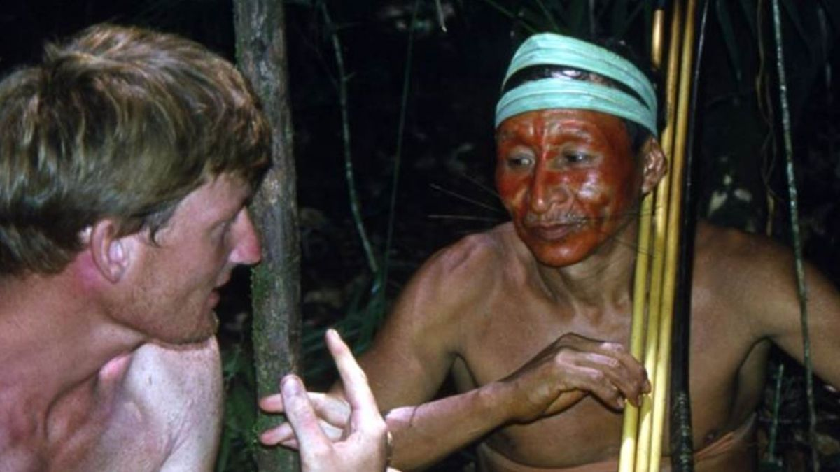探險家前往獵人頭部落「失蹤3週」 曾發文…不要救我!