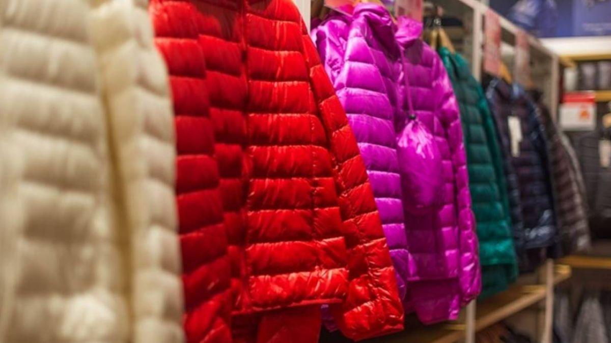米其林滿街跑!台灣人超愛穿羽絨衣 網譏「2X度也在穿」