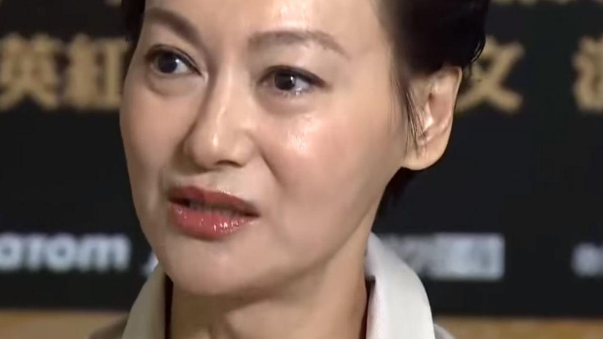 武打女星大轉型 惠英紅問鼎影后