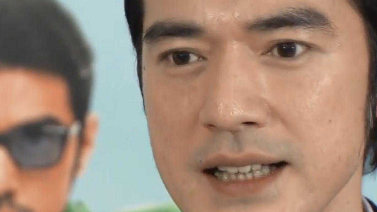 金城武飄台客魂 出道28年爭影帝