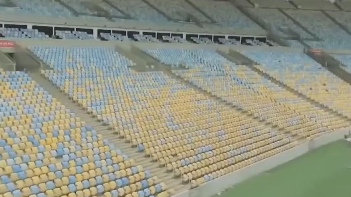 巴西懷主辦奧運美夢 一年後成負債惡夢