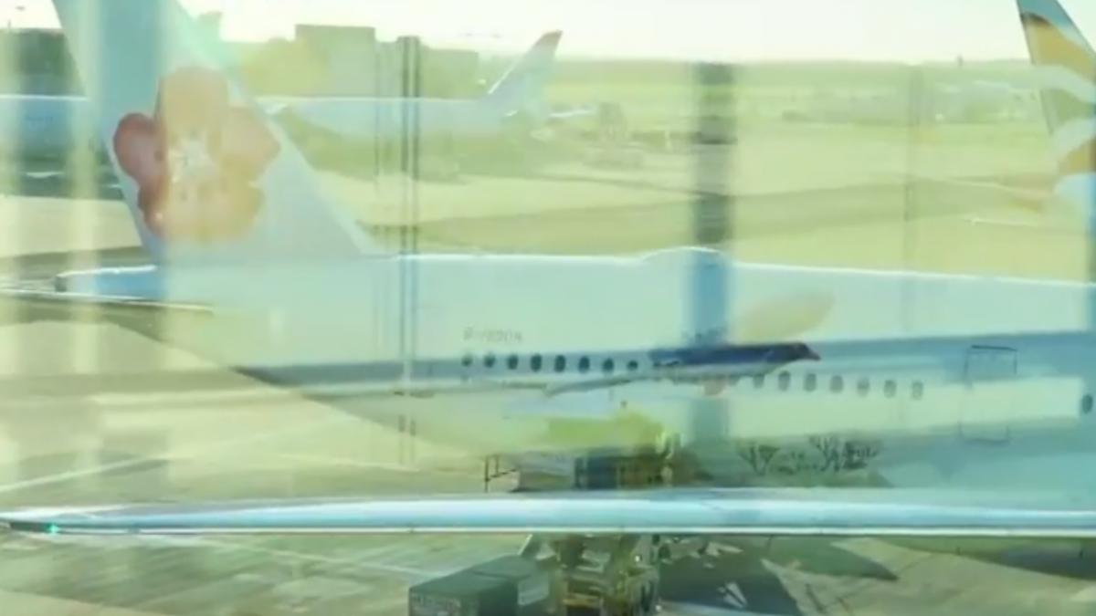 國籍航空直飛倫敦! 旅客可省下3-7小時