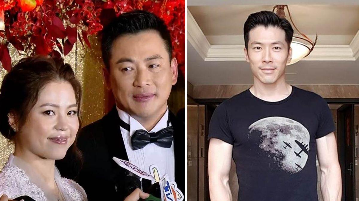 傳不合!江宏恩結婚…飛虎黃少祺驚爆「看新聞才知道」