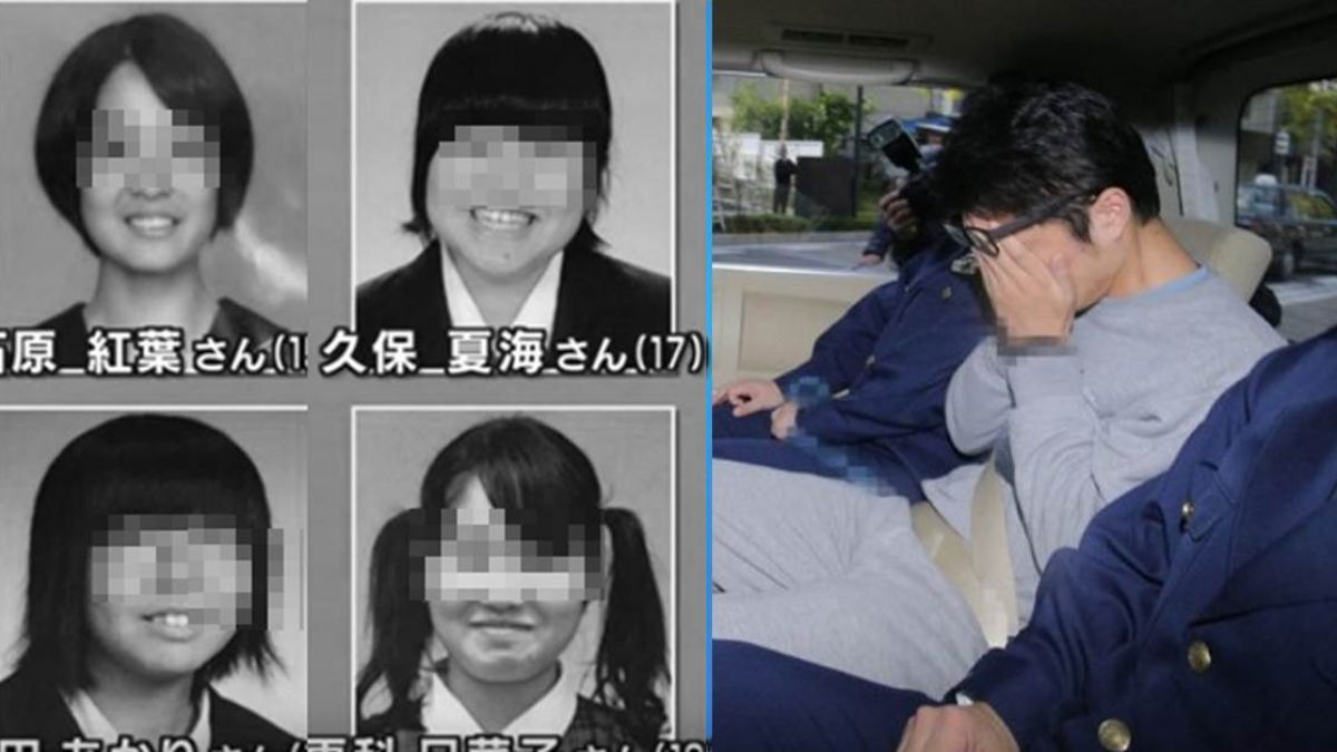 開帳號討拍成流行?日本8女PO厭世文遭分屍…其實都不想死